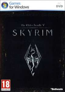 [STEAM]The Elder Scrolls V: Skyrim für geniale 4,48€ @ Gamefly (alternativ via Steam 7,49€ - Legendary 13,59€)