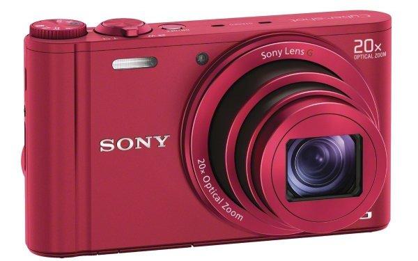 Sony Cyber-shot DSC-WX300 für 189€- @ Cyber Monday Blitzangebote