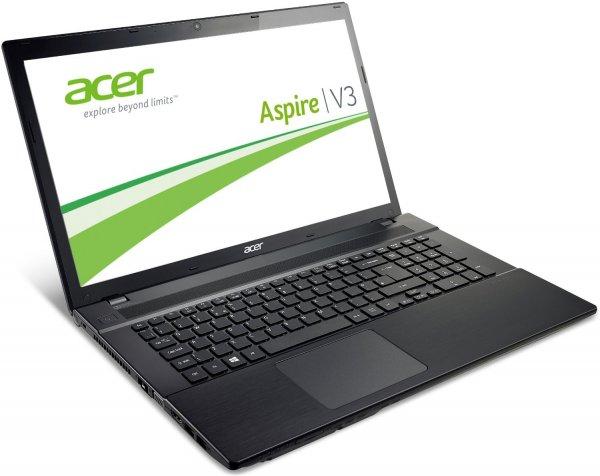 Acer Aspire V3-772G-54204G75Makk für 699€@ Cyber Monday Blitzangebote