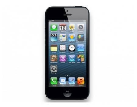 Apple Iphone 5 64 GB (ohne Simlock) für 599€ bei MeinPaket