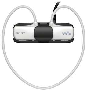 Sony NWZW273 Walkman Mp3-Player mit In-Ear Kopfhörer - wasserdicht für 42,94€ @ Black Friday