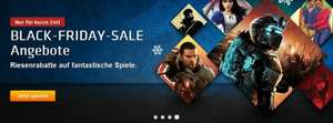 [Origin]Need for Speed™ Most Wanted 5,99€/Alice: Madness Returns™ 2,49€/The Saboteur™2,49€/Mass Effect™ 3,19€ usw