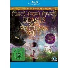 Beasts of the Southern Wild (Special Edition) Blu-ray 5€ auf Saturn.de (ohne Versandkosten bei Abholung)