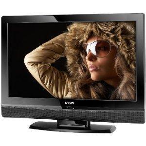 "19 Zoll LCD-Fernseher ""Dyon Ventura"" mit DVB-S und DVB-T @amazon.de"