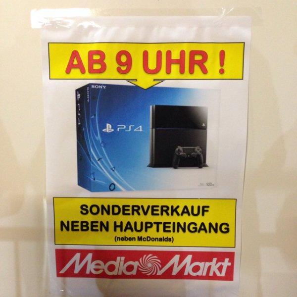 [PS4] 221x PS4-Bundle Dortmund Indupark