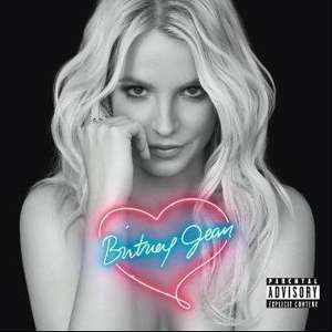 Britney Spears - Britney Jean (Deluxe Version) - 14 Tracks - VÖ 29.11.2013 für 4,99€