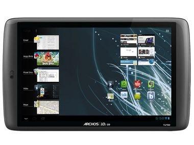 "10,1"" Tablet Archos Tablet 101 G9 Turbo für 153,95€ @Lidl Black Friday"