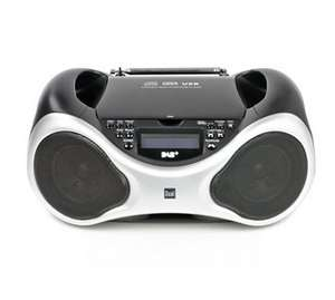 DUAL DAB-P 100 - Portables DAB(+)/UKW Digitalradio bei Plus.de nur 69,95 €
