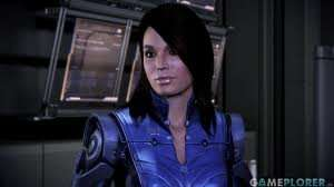 XBOX 360 Mass Effect Trilogie