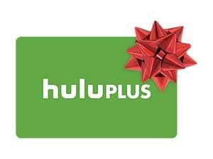Hulu Plus 1 Monat gratis - Black Friday Special