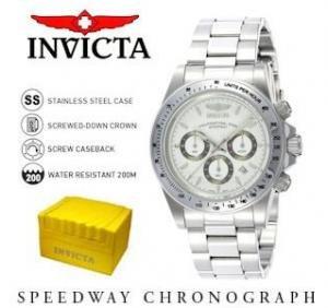 Invicta S9211 Uhr - 65,00 - Amazon