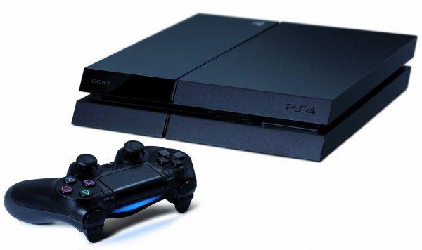 PS4 bei amazon.it für 399€ Verfügbar am 16.12