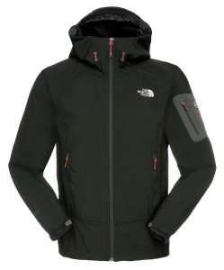 [Black Friday] The North Face M Valkyrie Jacket tnf black Softshell für 166€