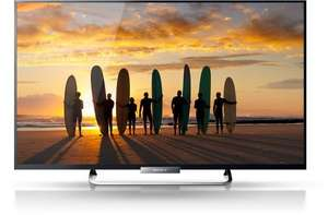 "Sony KDL-50W685A ab 761,11€ - 50"" 3D-LED-TV mit Full HD, 200Hz XRM, DVB-T/C/S, WLAN, SmartTV"
