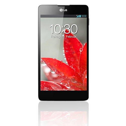 LG Optimus G E975 Weiß inkl. Versand 298,80