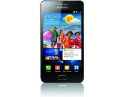 SAMSUNG I9100 - Galaxy S II für 506,90€