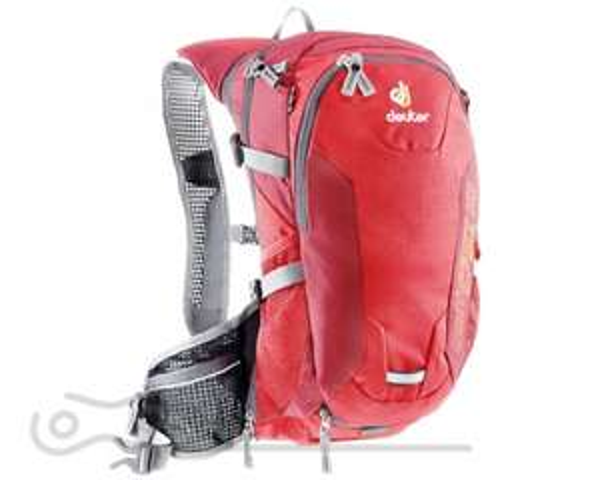 Deuter Compact Air EXP 10 Rucksack für 59,90 inkl. Versand! UVP 85€ / 14€ günstiger als der günstigste Rucki bei Idealo