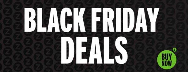 Zavvi Black Friday Deals
