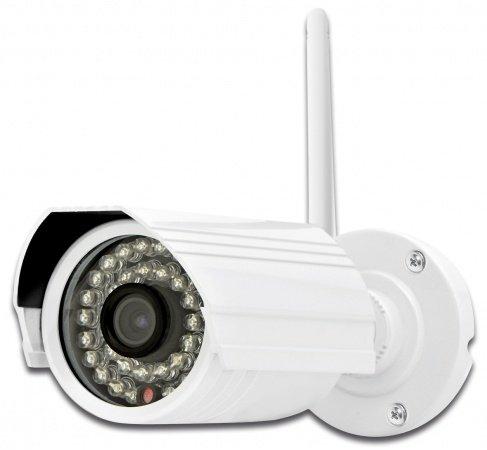 Digitus Optimax Pro (DN-16040) -  Outdoor Wlan Kamera