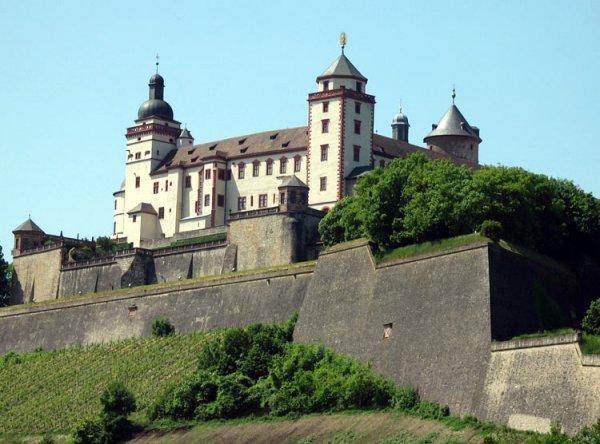 Würzburg: Kostenloses WLAN in der Innenstadt