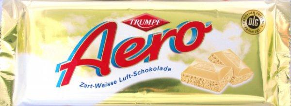 AERO Luftschokolade @Kaufland