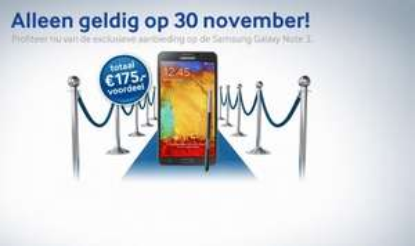 Für Grenzgänger: beim Kauf eines Samsung Galaxy Note 3 64GB SD-Karte geschenkt + 125 € zurück
