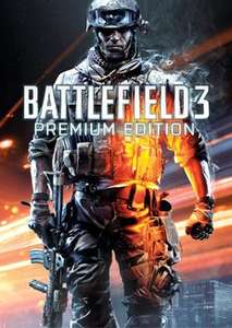 Battlefield 3 Premium Editionbei Origin 11,99