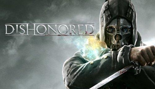 [Amazon.com] Dishonored 4,99$