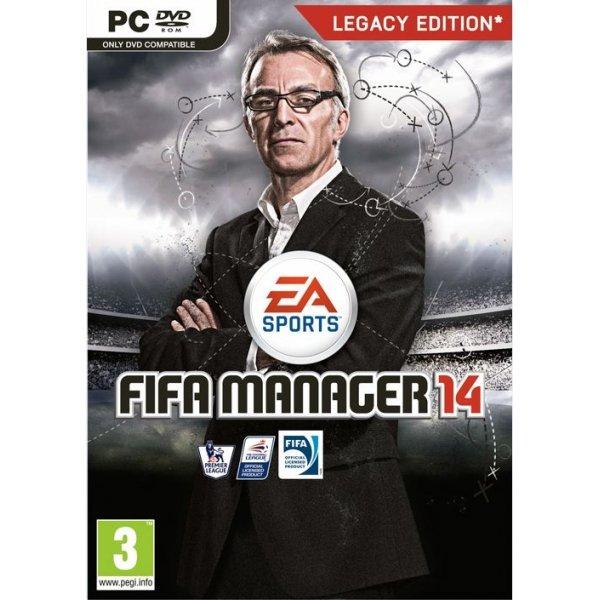 [PC] Manager 14 @ amazon.com