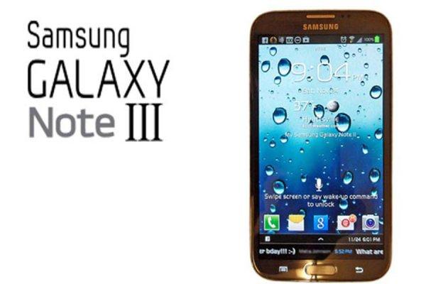 Samsung Galaxy Note 3 ab 01.12. Für 499€ bei Base