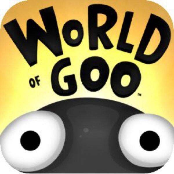 World of Goo kostenlos für iOS