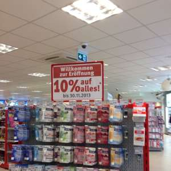 Rossmann 10% Leverkusen Opladen