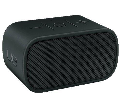 "Logitech™ - Bluetooth-Lautsprecher ""UE Mobile Boombox"" (Schwarz) ab €55,08 [@Conrad.de]"