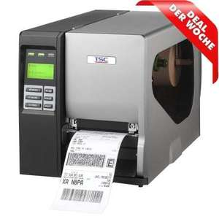 TSC TTP-2410M Pro Etikettendrucker für 949 € - Nur für Gewerbetreibende