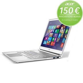 Acer Aspire S7-392 Studentenbonus plus Acer Cashback
