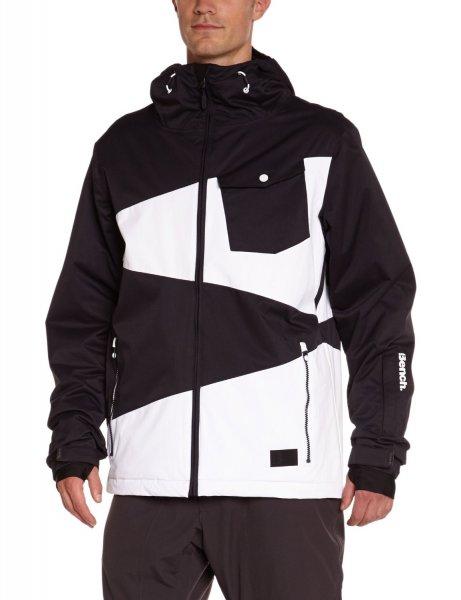 Nochmal 20% zusätzlich auf Winterbekleidung bei Amazon Cyber Monday - z.B. Bench Pheenix Jacke für 47€, Bench Pegasus für ca. 30€