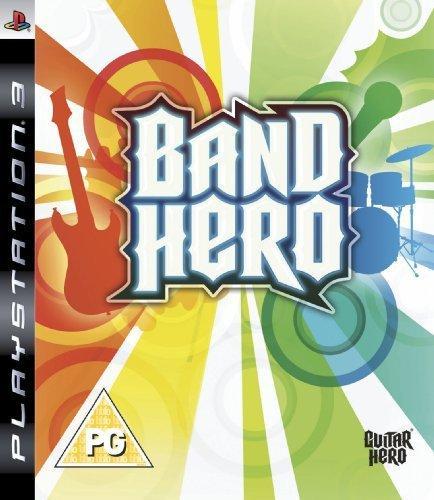 Band Hero [PS3] für 3,99 € @ play.com