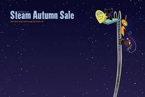 [Steam] Autumn Sale TAG 4 !