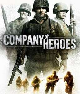 [Steam] Company of Heroes bei GMG