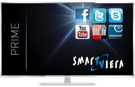 Panasonic TX-L47ETW60 47? 3D LED-Backlight-Fernseher für 799€ @Amazon