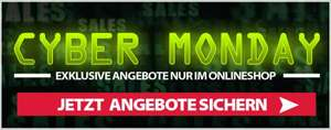 Für Angler --- Cyber Monday Angebote bei Angel-Domäne -- Shimano Stradic 3000 SFD 119,99 --  I.T.T. Bertus Rozemeijer Provoker Shadylac 29,99