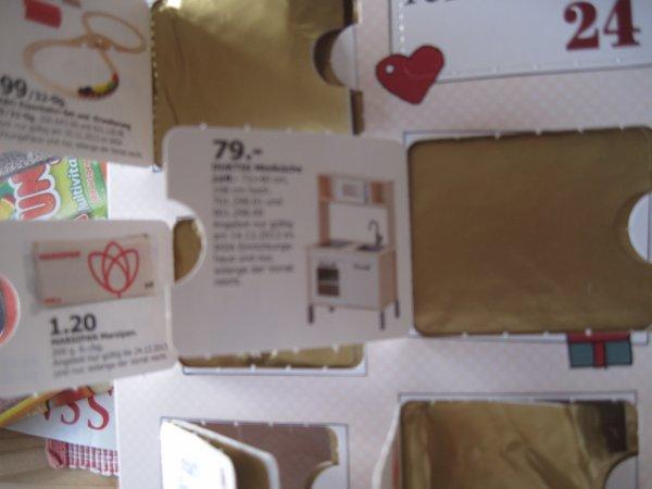 IKEA DUKTIG Miniküche (Spielküche) mit Aufsatz nur 79,- (statt 119,-) Deutschlandweit am 14.12.2013