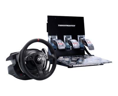 Thrustmaster T500RS | 403,95 € @ Alternate Zack Zack
