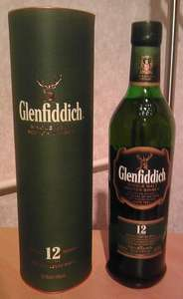 [Lokal] Glenfiddich 12J für 19,99 Euro bei EDEKA Südwest