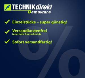 Demoware Deal Sammlung @ TECHNIKdirekt.de