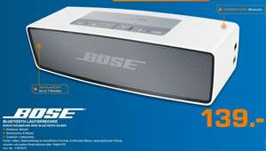 [Saturn Marl Tagesangebot Sa 07.12 !!!] Bose Soundlink mini 139 €