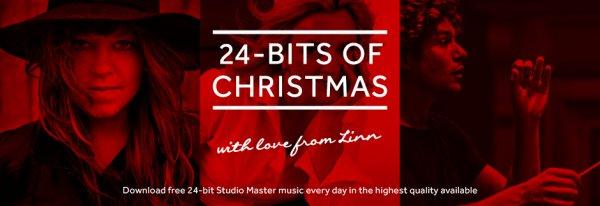 Linn's Musikalischer Adventskalender - 24-bits of Christmas