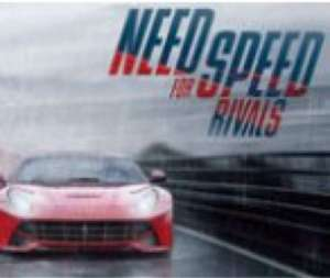[PC/ORIGIN] Need For Speed Rivals KEY