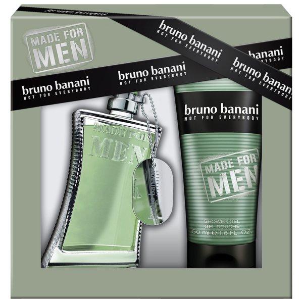 Bruno Banani Geschenkpackung für mann oder frau bei rossmann (offline) 6,90 €
