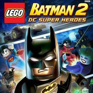 Lego Batman[Steam] für ca. 3,68€ und Lego Batman 2[Steam] für ca. 5,50€ @Amazon.com